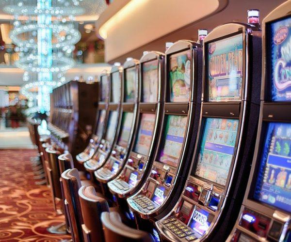 gambling 602976 960 720 1 600x500 - Oikean Las Vegas -kasinon löytäminen